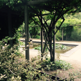 Henrietta Park George V Memorial