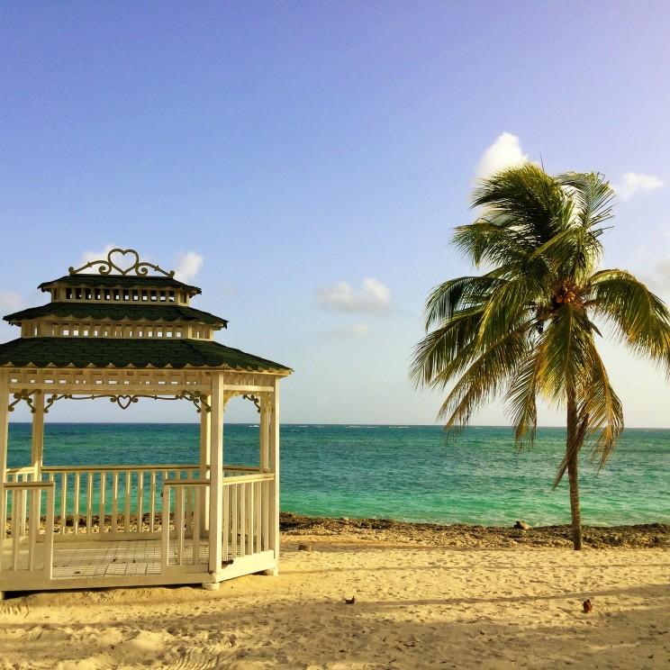 Guardalavaca, Cuba (Brisas)